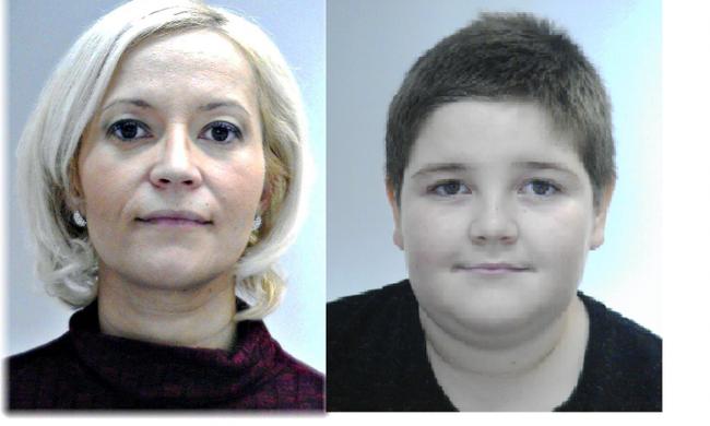 Egyszerre tűnt el anya és fia Budapestről már több hete, eljárás indult a nő ellen