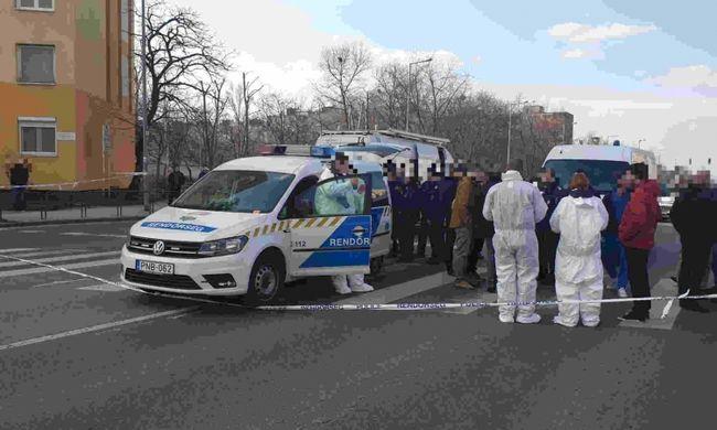 Túszejtés Budapesten: kommandósok őrzik a tettest, ez történt a kórházban