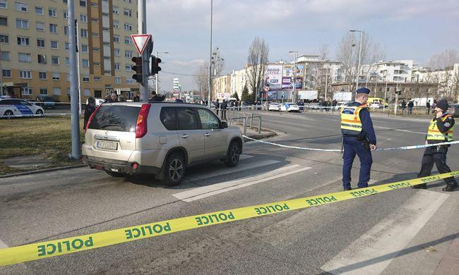 Budapesti túszejtés: elképesztő részletekre derült fény