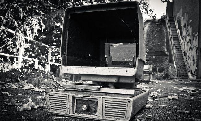 Rövid idő alatt megduplázódott a mennyiség, ennyi elektronikai hulladékot dobunk ki évente