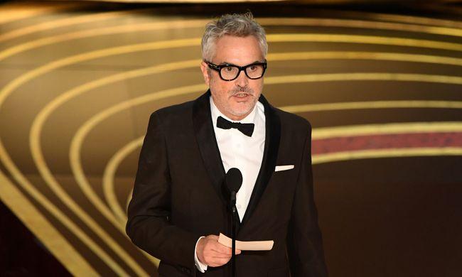 Ilyen volt az idei Oscar-gála: íme a díjazottak teljes listája