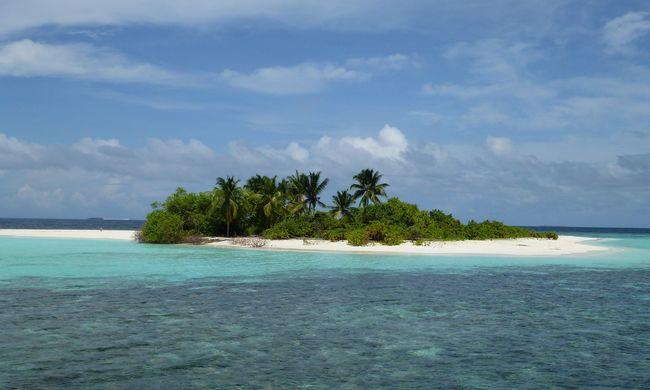 Különleges megoldás: megemelik a szigeteket a Csendes-óceánon