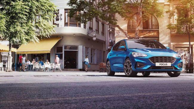 Ford Focus - Kia Ceed párharc: verseny a javából