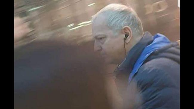 Felismeri? Nagy erővel keresik ezt a férfit, mert megütött egy gyereket Budapesten