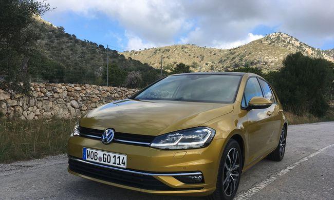 Ezek Európa kedvenc autói