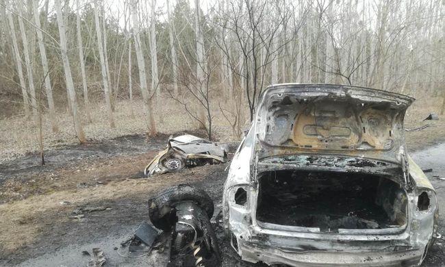 Mezőörsi tragédia: szakítani akart barátjával Ramóna a baleset előtt