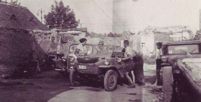 Meseautótól a Merkurig 27. rész: A Volkswagen Magyarországon