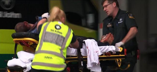Lövöldözés volt két mecsetnél is, rengeteg a halott
