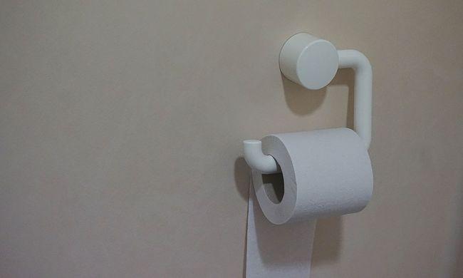 Olyan sok vécépapírt rendelt véletlenül az önkormányzat, hogy több mint egy évtizedig mindenkinek jutott