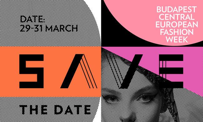 Ismét Budapest Central European Fashion Week a Várkert Bazárban