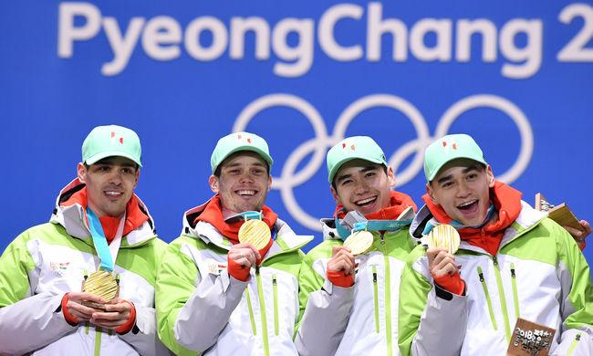 Bejelentette a magyar olimpiai bajnok: nem folytatja tovább, visszavonul