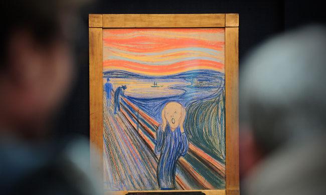 A világ egyik leghíresebb festményét eddig mindenki rosszul értette, ez az igazság