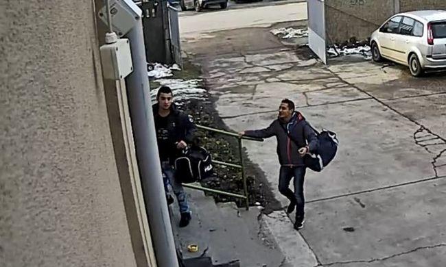 Ezt a két férfit keresi a rendőrség, aljas dolgot tettek