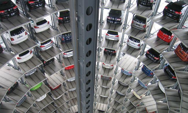 Miért kerülik a befektetők az autóipart?