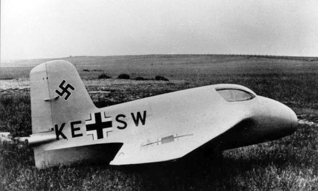 Életveszélyes volt a pilótájára, meglepő titkok derültek ki a második világháborús csodafegyverről