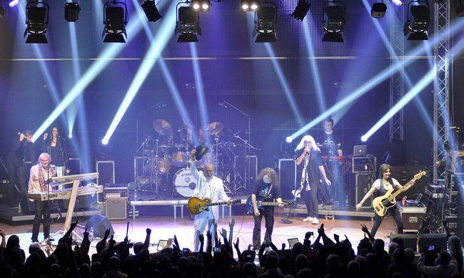 Igazi rockünnep: legendák találkoznak az ősz legizgalmasabb rockkoncertjén