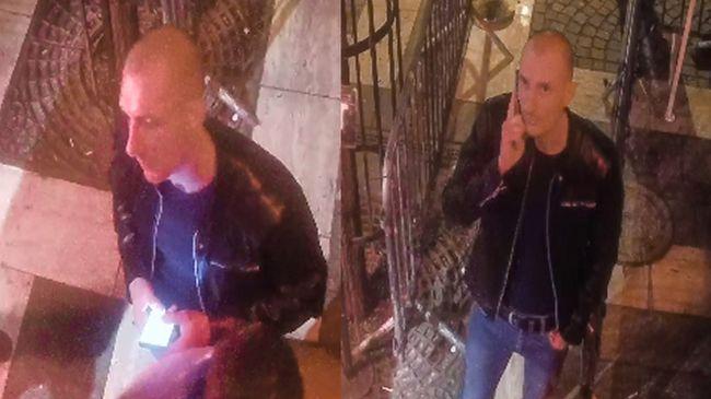 Durva támadás a nyílt utcán: Budapest belvárosában ütött ez a férfi, Ön felismeri?