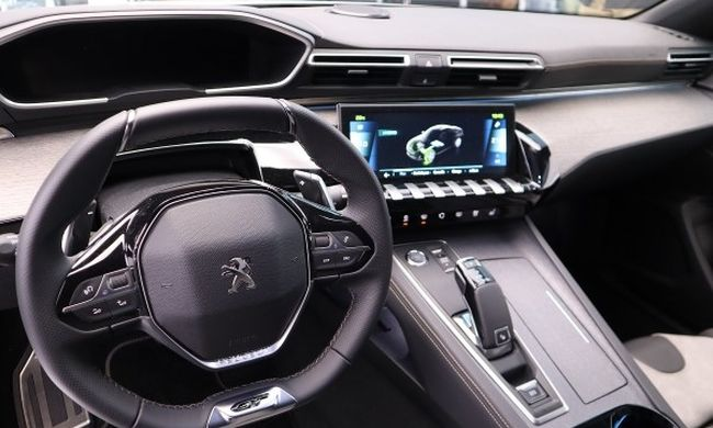 Az új autók egyik legkényesebb pontja