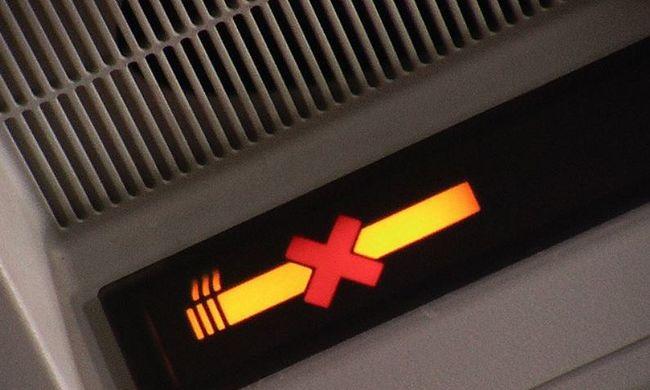 Bírság autóban dohányzásért - Vajon hazánkban is bevezetik?