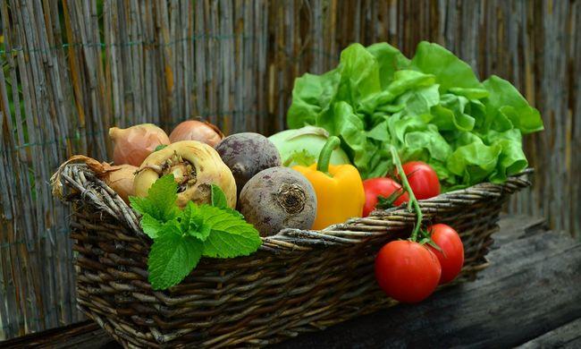 Jó hír: májustól olcsóbb lesz a hazai zöldség