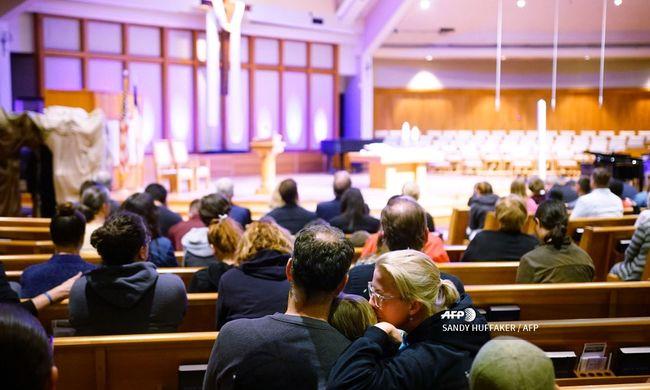 Lövöldözés volt egy dél-kaliforniai zsinagógában